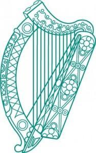 Dept Harp Ireland