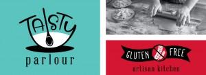 Tasty Parlour Gluten-Free Kitchen