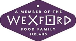 Member of the Wexford Food Family food producers' group